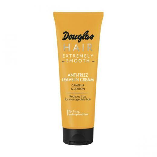 Douglas Hair Extremely Smooth Anti-Frizz Leave-in Cream 150 ml  (Nogludinošs matu krēms)