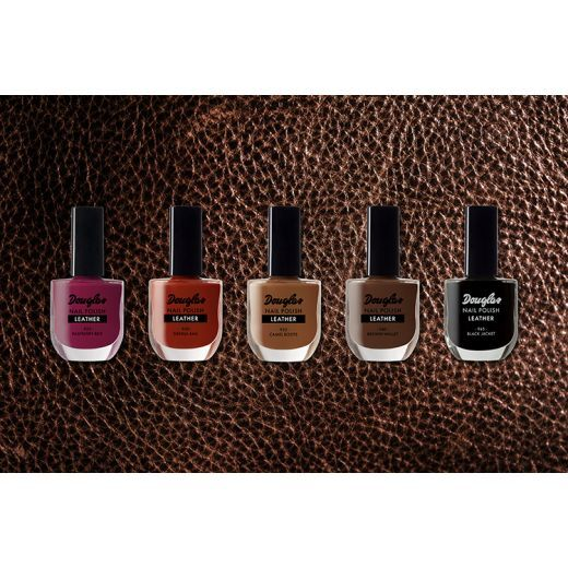 Douglas Make Up Nailpolish Leather  (Nagu laka)