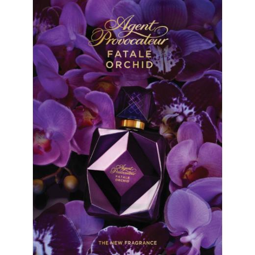 Agent Provocateur Fatale Orchid  (Parfimērijas ūdens sievietei)