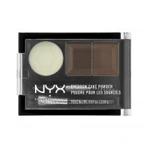 NYX Eyebrow Cake Powder   (Uzacu pūderis)