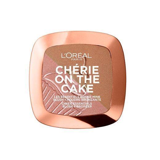 L'Oréal Paris Chérie on the Cake   (Vaigu sārtums)