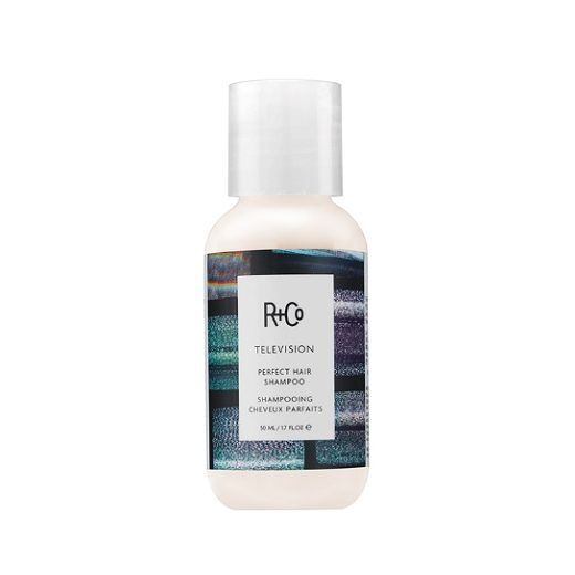 R+CO Television Perfect Hair Shampoo  (Šampūns + kondicionieris 2 in 1)