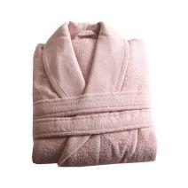 Douglas Home Trend Collections Classy Winter Bathrobe Rose  (Vannas halāts)