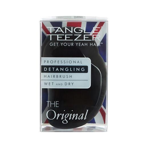 Tangle Teezer Original Panther Black  (Matu ķemme)