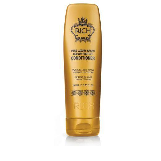 Rich Pure Luxury Argan Colour Protect Conditioner   (Kondicionieris krāsotiem matiem)