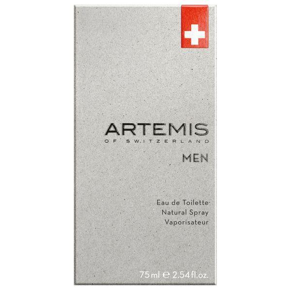 Artemis Men The Fragrance EDT 75 ml  (Tualetes ūdens vīrietim)
