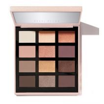 Bobbi Brown Nude Drama II Eye Shadow Palette  (Acu ēnu palete)