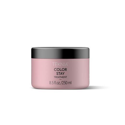 Lakmé Teknia Color Stay Treatment  (Aizsargājoša maska krāsotiem matiem)