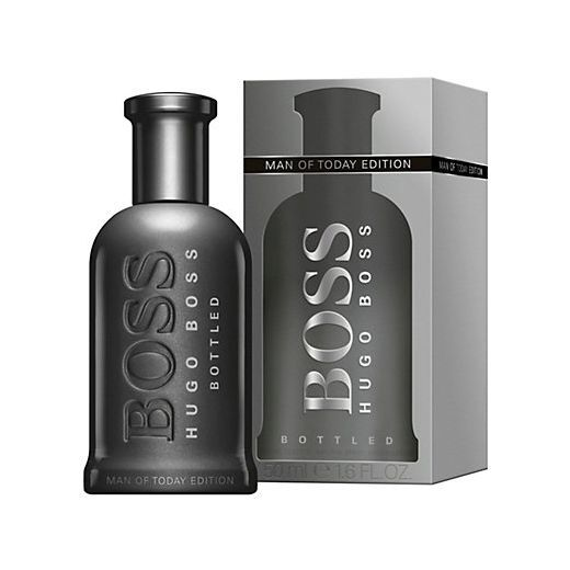 Hugo Boss Boss Man Of Today Edition  (Tualetes ūdens vīrietim)