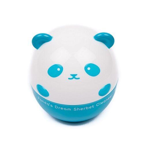 TONYMOLY Panda's Dream Sherbet Cleanser  (Attīrošs balzams sejai)