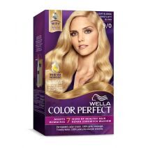 Wella Color Perfect 9/0 Light Blond  (Matu krāsa)