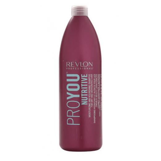 Revlon Professional ProYou Nutritive Shampoo  (Mitrinošs šampūns matiem)