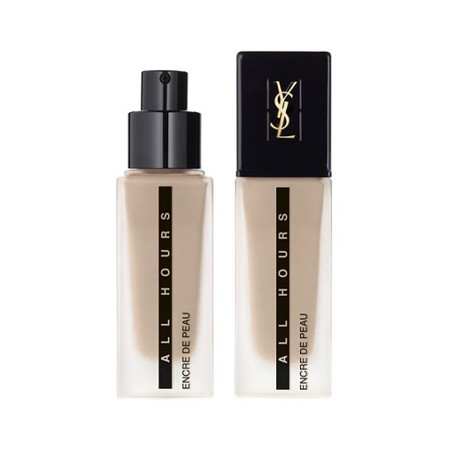 Yves Saint Laurent All Hours Encre de Peau Long-Lasting Foundation SPF 20 BR30 (Ilgnoturīgs tonālais