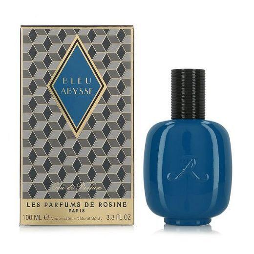 Les Parfumes de Rosine Les Extravagants Blue Abysse  (Parfimērijas ūdens sievietei un vīrietim)