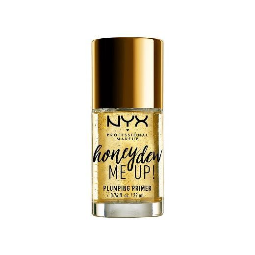 NYX Professional Makeup Honey Dew Me Up  (Grima bāze)