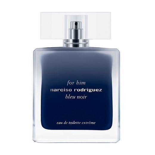 Narciso Rodriguez Blue Noir Extreme  (Tualetes ūdens vīrietim)