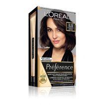 L'Oreal Paris Preference Hair Color 3.12 St Honore  (Matu krāsa)