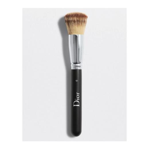 Dior Backstage Full Coverage Fluid Foundation Brush N° 12  (Šķidrā tonālā krēma uzklāšanas ota N° 12