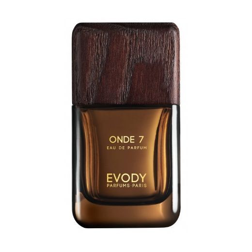 Evody Parfums Paris Onde 7 50 ml (Parfimērijas ūdens sievietēm un vīriešiem)