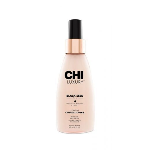 CHI Luxury Black Seed Oil Leave-in Conditioner Mist   (Atjaunojošs izsmidzināms matu kondicionieris)