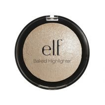 E.L.F. Cosmetics Baked Highlighter Moonlight Pearl   (Izgaismotājs)