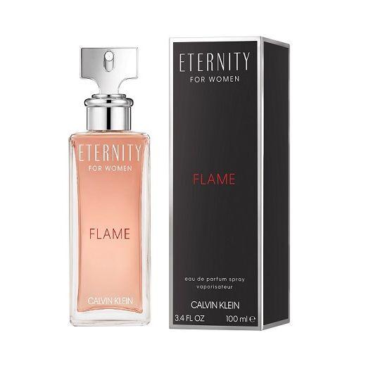 Calvin Klein Eternity Flame (Parfimērijas ūdens sievietei)
