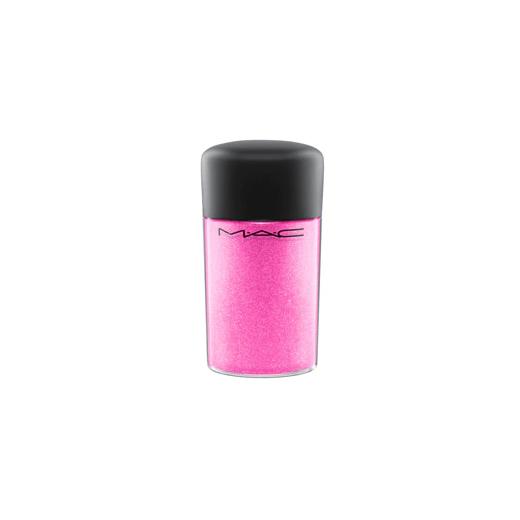 Mac In Monochrome Glitter (Mirdzošas acu ēnas)