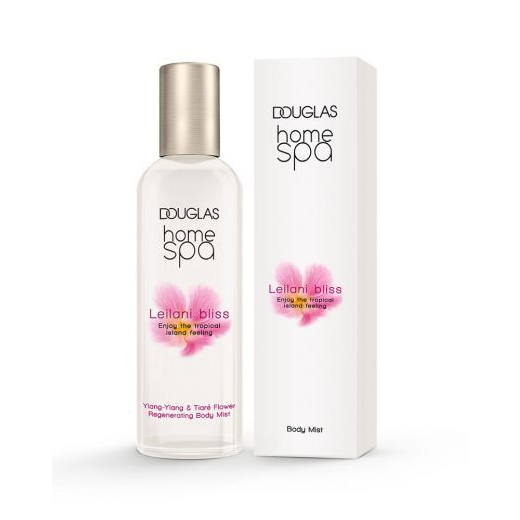 Douglas Home SPA Leilani Bliss Regenerating Body Mist  (Ķermeņa sprejs)