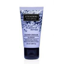STENDERS Blueberry Hand Cream   (Melleņu roku krēms)