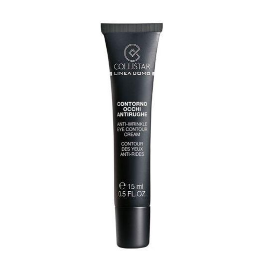Collistar Anti-Wrinkle Eye Contour Cream 15 ml  (Pretgrumbu acu krēms)