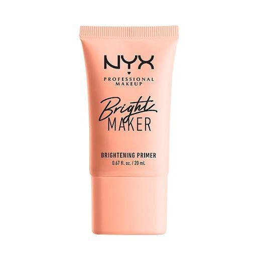 NYX Professional Makeup Brightening Primer  (Izgaismojoša grima bāze)