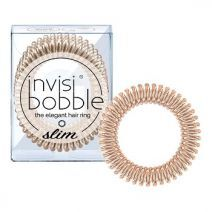 Invisibobble Slim Bronze Me Pretty  (Matu gumija)