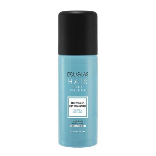Douglas Hair True Volume Dry Shampoo   (Sausais šampūns)
