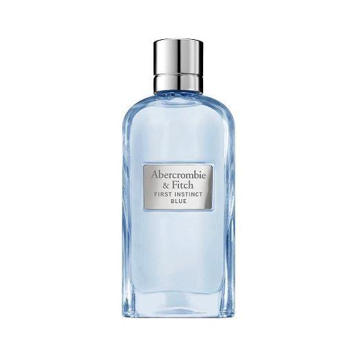 Abercrombie & Fitch First Instinct Blue Women  (Parfimērijas ūdens sievietei)