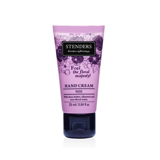 STENDERS Rose Hand Cream  (Rožu roku krēms)