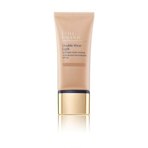Estee Lauder Double Wear Light Soft Matte Hydra Makeup SPF 10  (Matēts tonālais krēms)