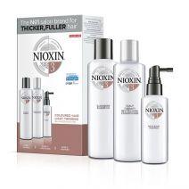 NIOXIN Trialkit System Nr.3  (Matu kopšanas komplekts)