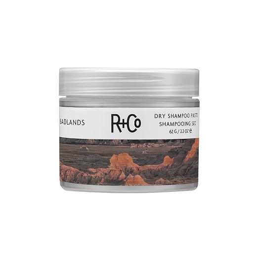 R+CO Badlands Dry Shampoo Paste  (Sausais šampūns - pasta)