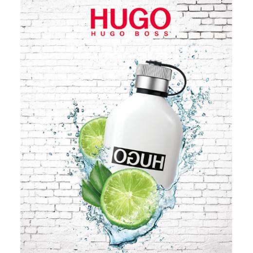 Hugo Boss Hugo Reversed  (Tualetes ūdens vīrietim)