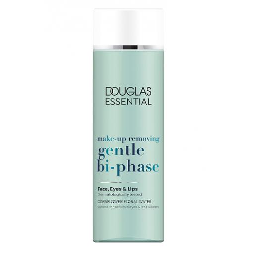 Douglas Essential Gentle Bi-Phase Remover     (Maigs divfāžu attīrītājs)