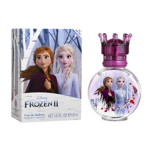 AIR - VAL International Frozen 2 EDT 30 ml  (Tualetes ūdens meitenēm)