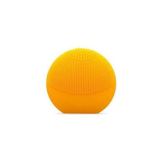 Foreo Luna Play Plus Sunflower Yellow  (Maiga sejas ādas attīrīšanas ierīce)