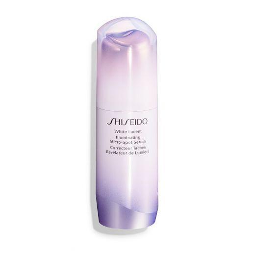 Shiseido White Lucent Illuminating Micro-Spot Serum  (Izgaismojošs serums pret pigmentāciju un ādas