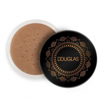 Douglas Make Up Big Bronzer Infinite Sun Edition Loose Powder  (Birstošais pūderis)