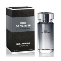 Karl Lagerfeld Bois De Vetiver(Tualetes ūdens vīrietim)