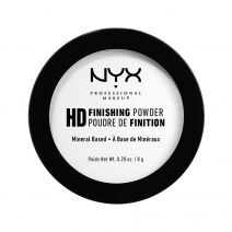 NYX High Definition Finishing Powder   (Kompaktais pūderis)