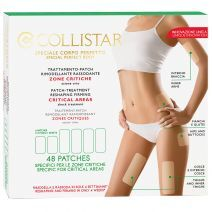 Collistar Pach-Tratment Reshaping Firming Critical Areas Sock Treatment  (Modelējoši, novājēšanas pl
