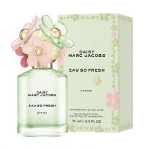 Marc Jacobs Daisy Spring Fresh  (Tualetes ūdens sievietei)
