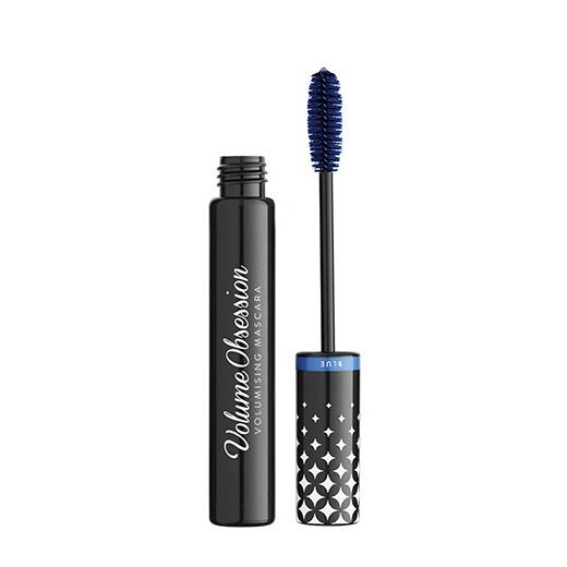 Douglas Make - Up Volume Obsession Mascara 9 g Blue (Kuplinoša skropstu tuša)