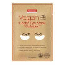 Purederm Vegan Under Eye Mask Collagen